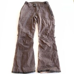 The North Face Snowboard Pants Women's Size Small